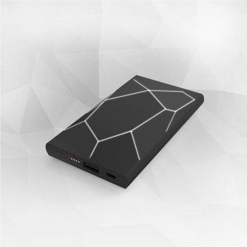 Бездротова Портативна Батарея Xoopar - Geo Wireless Powerbank ( 5000 Ма*Год)