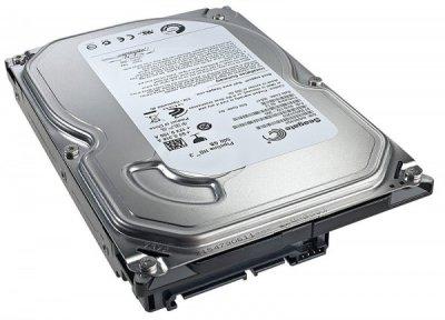 Жорсткий диск (HDD) Seagate Pipeline HD.2 500GB 8MB 5900 rpm SATA 2 (ST3500312CS)