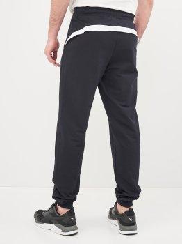 Спортивні штани DEMMA 755 Темно-сині