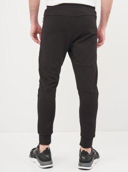 Спортивные штаны DEMMA 786 Черные
