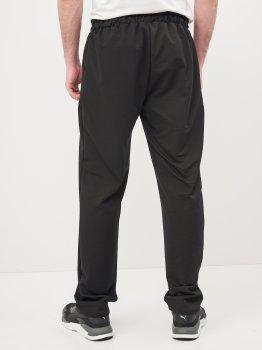 Спортивні штани DEMMA 780 Чорні