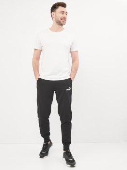 Спортивные штаны Puma Ess Jersey Pants 58674601 Puma Black