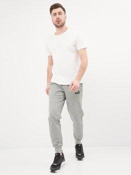 Спортивные штаны Puma Ess Jersey Pants 58674603 Medium Gray Heather