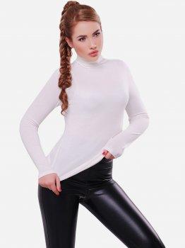 Гольф Fashion Up Bono KF-1391B Молочный