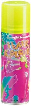 Краска-Спрей Sibel Fluo Hair Color для волос флуоресцентный 125 мл