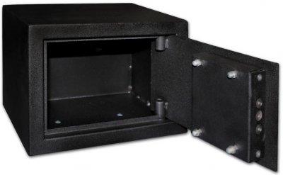 Сейф мебельный SteelNet SN-17К-9005