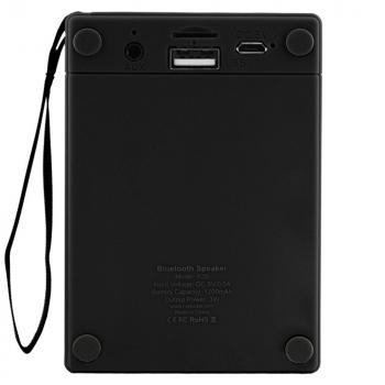 Aкустическая система с Bluetooth WESDAR K35 black (24508)