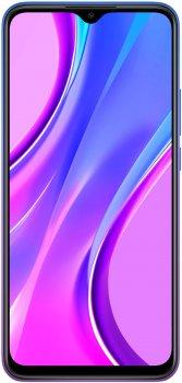 Мобільний телефон Xiaomi Redmi 9 4/64GB Sunset Purple (Міжнародна версія)