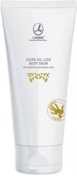 Бальзам для тіла Lambre Olive Oil Body Balm 150 мл (3760106022517)