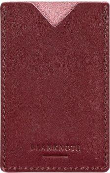 Картхолдер BlankNote 8.0 BN-KK-8-vin Виноград