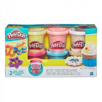 Набор для лепки Play-Doh Конфетти (B3423) (10-481792)