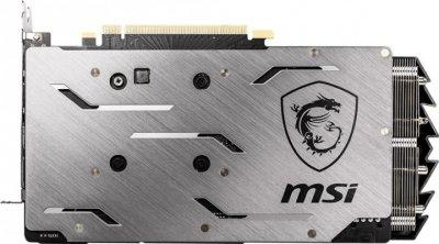 Відеокарта MSI GeForce RTX 2060 SUPER GAMING 8GB GDDR6 (256bit) (1650/14000) (HDMI, 3 x DisplayPort) (RTX 2060 SUPER GAMING)