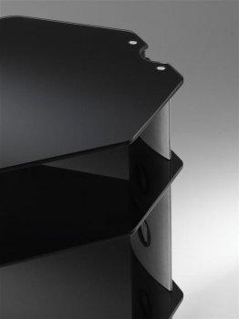 Стійка під hi-fi компоненти Sonorous RX 2150-B-HBLK