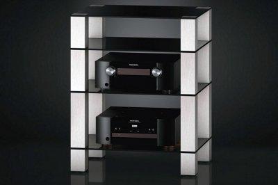 Стійка під hi-fi компоненти Sonorous RX 5040-C-INX