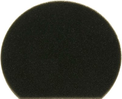 Прокладка передмоторного фільтра BOSCH до пилососів (12022750)