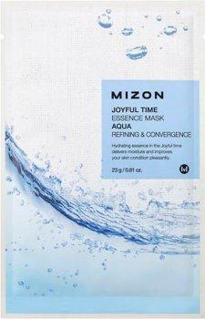 Маска для лица Mizon Joyful Time Essence с морской водой 23 г (8809479166413)