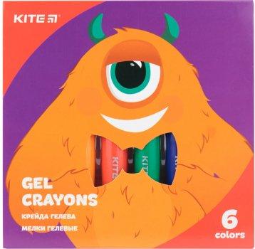 Набор Kite для рисования карандашами, фломастерами и пастелью (K20-S03)