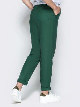 Штани Dressa 21856 Зелені