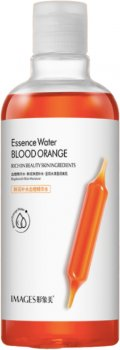 Тонер для лица Images Blood Orange Essence Water 300 мл (6941349323587)