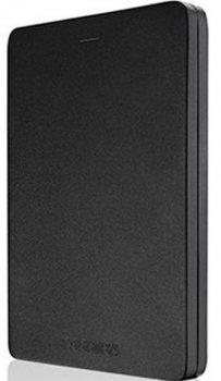 Жорсткий диск (HDD) Toshiba Canvio Alu 2018 USB 3.0 Black (HDTH320EK3AB)