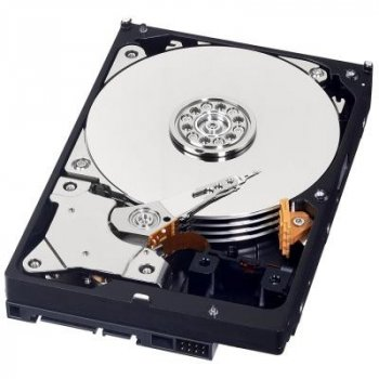"Жорсткий диск (HDD) Western Digital 3.5"" 500Gb (#WD5000AAKX-FR#)"