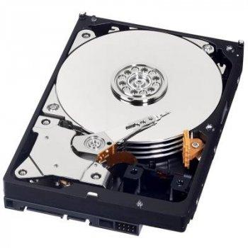 """Жесткий диск (HDD) Western Digital 3.5"""" 500Gb (#WD5000AAKX-FR#)"""