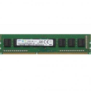 Оперативна пам'ять DDR3 4GB 1600 MHz Samsung (M378B5173QH0-CK0)