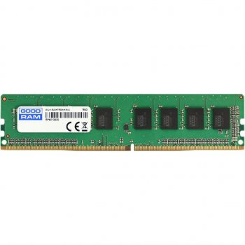 Оперативна пам'ять DDR4 16GB 2400 MHz GOODRAM (GR2400D464L17/16G)