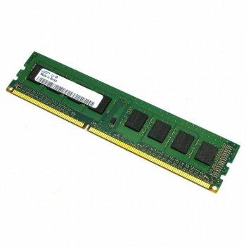Оперативна пам'ять DDR3 4GB 1600 MHz Samsung (M378B5173DB0-CK0)