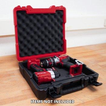 Кейс для инструментов Einhell E-Box S35 (4530045)