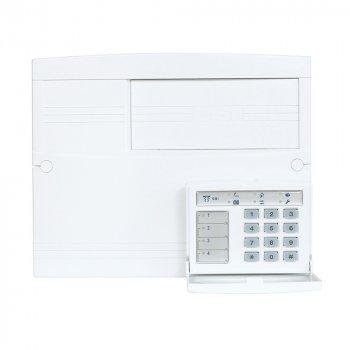 Комплект сигнализации ОРИОН 4Т.3.2 базовый