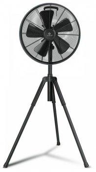 Вентилятор со штативом Kesser KE-15285 Черный
