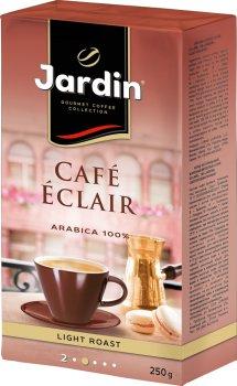 Кофе молотый Jardin Cafe Eclair 250 г (4823096805450)