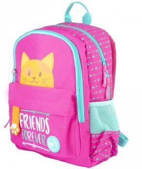 Рюкзак дитячий Yes KS-01 Friends forever для дівчинки (558536)