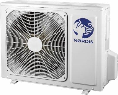 Кондиционер NORDIS VEGA NDI-07ONF/NDO-07ONF