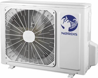 Кондиціонер NORDIS VEGA NDI-09ONF/NDO-09ONF