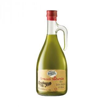 Оливковое масло Goccia D'oro Extra Grezzo Naturale 1 л