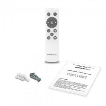 Стельовий світильник VIDEX 72W 2800-6200K 220V (VL-CLS1522-72)