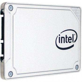 """Накопичувач SSD 2.5"""" 128GB INTEL (SSDSC2KW128G8X1)"""