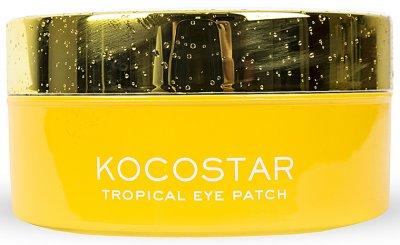 Гідрогелеві патчі для очей Kocostar Тропічні Манго 60 шт. (8809328322717)