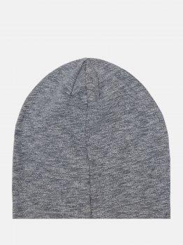Демисезонная шапка Idexe' M Grigio Mel. (606688710094Z)
