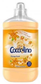 Кондиционер для белья Coccolino Orange Rush 1,8 л, Венгрия