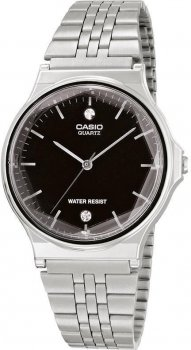 Наручний жіночий годинник Casio MQ-1000ED-1A2EF