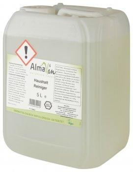 Универсальный очиститель AlmaWin для твердых поверхностей 5000 мл (4019555700170)