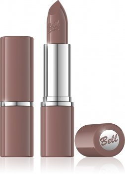 Помада для губ Bell Colour 12 Nude Beige (BL10112)