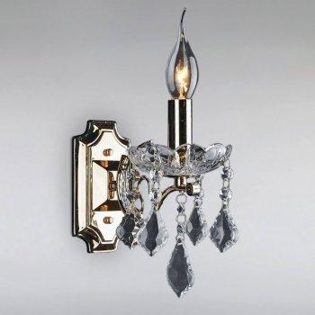 Бра Light House LS-10774-1W GD золото