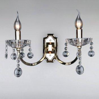 Бра Light House LS-10775-2W GD золото