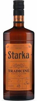 Биттер Starka Traditional 0.5 л 43% (4770053221375)
