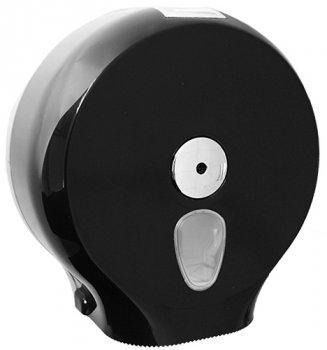 Тримач для туалетного паперу MAR PLAST Jumbo Prestige A59013
