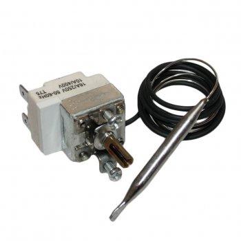 Терморегулятор капиллярный 16A 30-75°С, Yuhua Electric Appliance